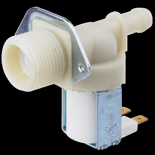 Модель исправного клапана забора воды в посудомоечной машине Электролюкс