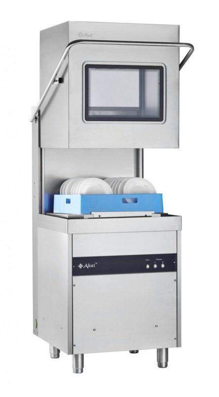 Купольная профессиональная посудомоечная машина для организаций общепита с небольшим потоком