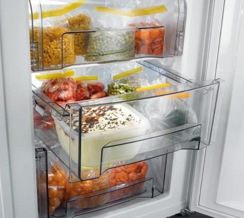 Холодильник с No Frost