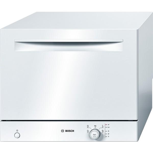 Посудомоечная машина Бош компактных размеров как для отдельного размещения, так и для встраивания