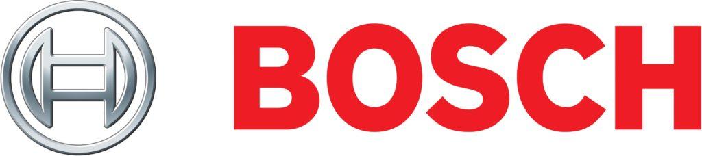 Логотип компании BOSCH производящей надежные посудомоечные машины высокого качества