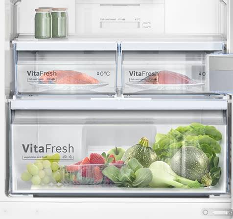 Технология Vita Fresh