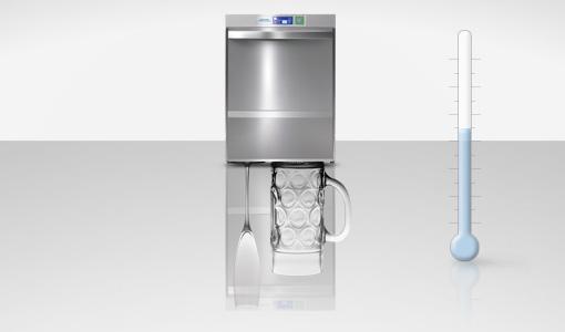 Посудомоечная машина Winterhalter