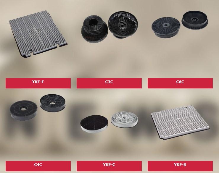Набор аксессуаров и дополнительных элементов к посудомоечным машинам Kuppersberg