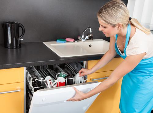 Советы и инструкции как правильно осуществлять запуск домашней посудомоечной машины