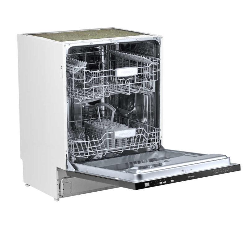 При длительной или небрежной эксплуатации посудомоечной машины может перестать фиксироваться дверца
