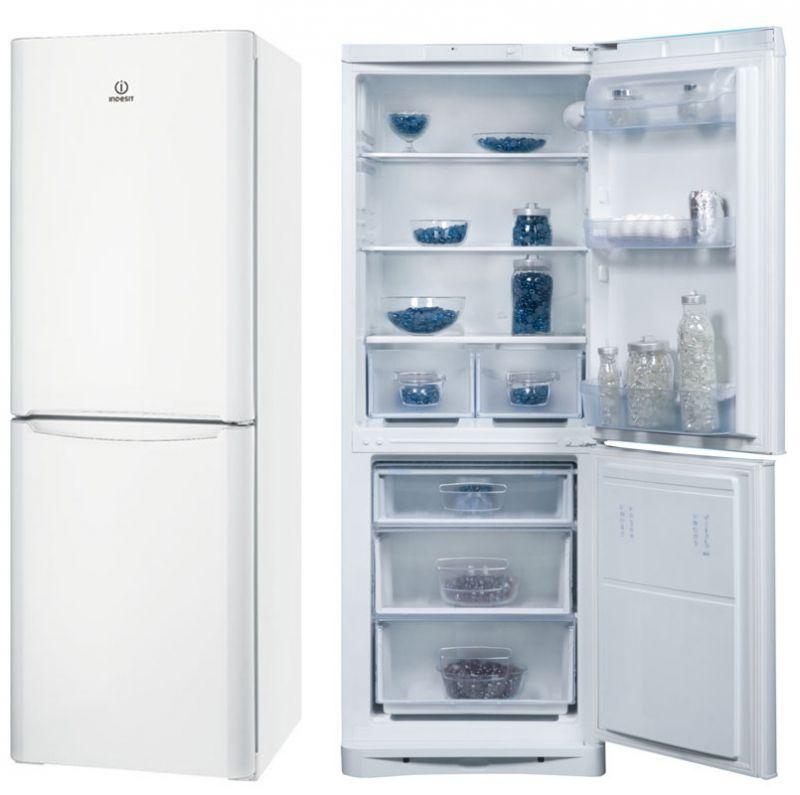 неисправности холодильника индезит как устранить