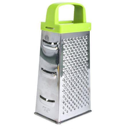 Терки и ситечки можно мыть в посудомоечной машине только при условии досрочной чистки от остатков пищи