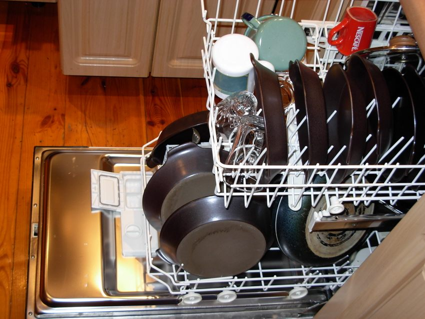 Как правильно заложить посуду в посудомоечной машине автоломбард в рязани продажа авто