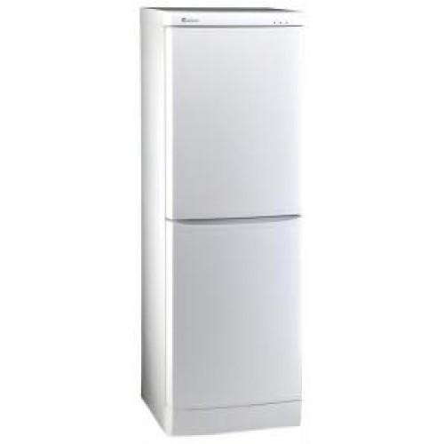 Классический стиль двухкамерного холодильника ARDO Combi CO 1812 SA с большой морозильной камерой