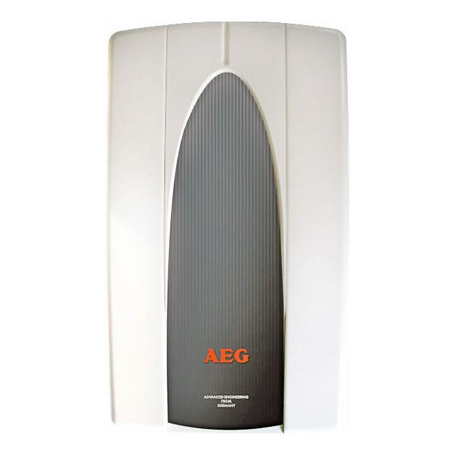 Один из самых компактных проточников AEG MP 8