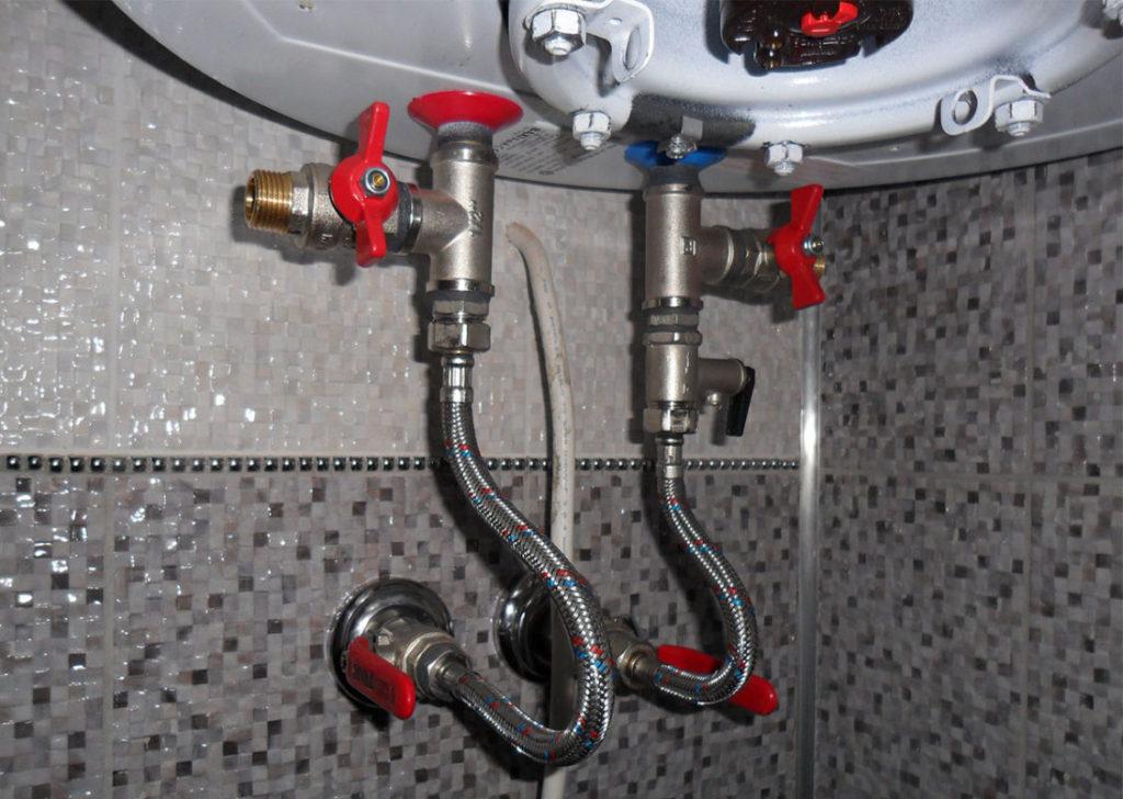 Монтаж и подключение нагревателей должны выполняться правильно