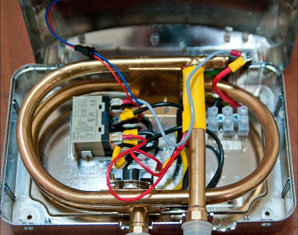 Внешний вид термодатчика