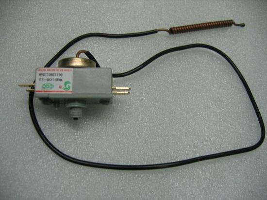 Внешний вид типичного термодатчика