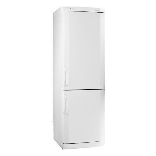 Двухкамерный холодильник ARDO COF 2510 SAC с удобными ручками и морозилкой в нижней части