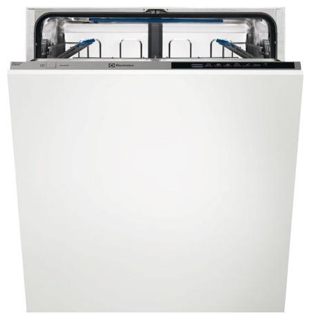 Новая вместительная бытовая посудомоечная машина Electrolux ESL 97345 RO для 13 комплектов посуды