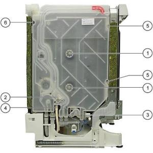 Тип сушки теплообменник в посудомоечной машине какой вид теплообменника в котле лучше