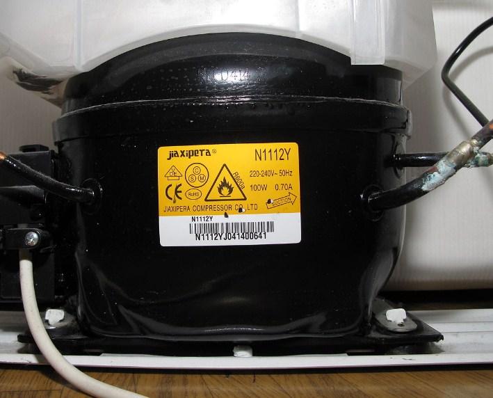 В каждой модели холодильников компании Самсунг установлен качественный мотор-компрессор