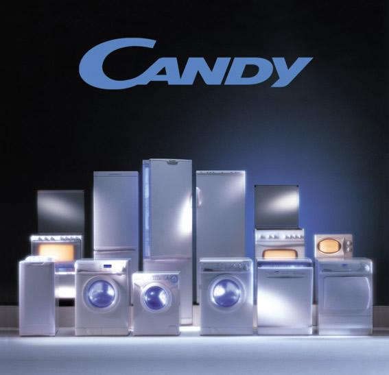 Линейка бытовой техники для кухни и ванной комнаты от компании Канди, включающая холодильники