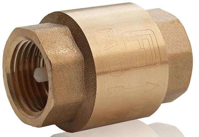 При подключении слива посудомоечной машины потребуется обратный клапан для безопасности машины при засоре