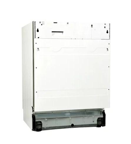 Полновстраиваемая посудомоечная машина VDWBI 6021 компании Вестел с функцией крепления фасада