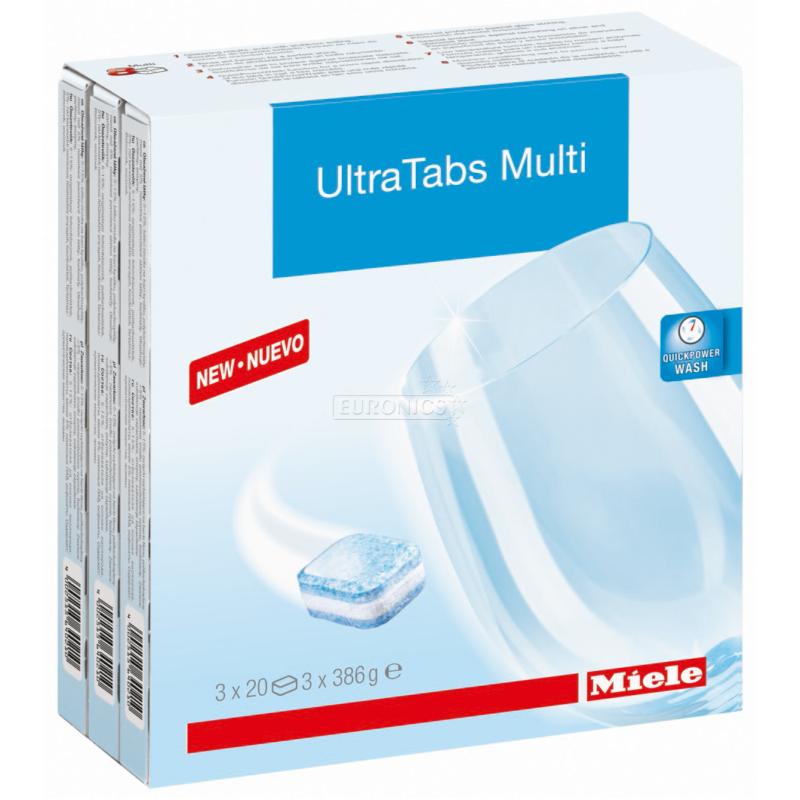 Таблетки UltraTabs Multi имеет цену и купить вы их можете на официальном сайте