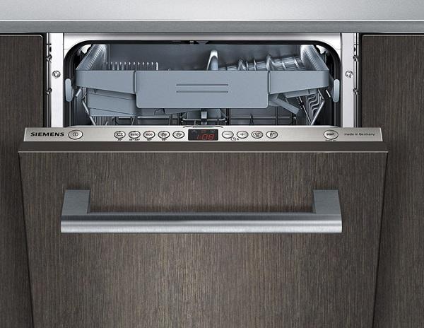 Индикаторы посудомоечной машины Бош значение