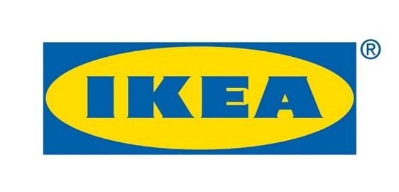 Логотип торговой марки Икеа