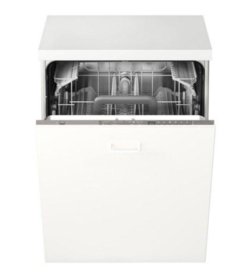 Посудомоечная машина модели SKINANDE/СКИНАНДЕ наиболее продвинута и энергоэффективна