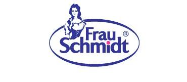 Логотип торговой марки Фрау Шмидт