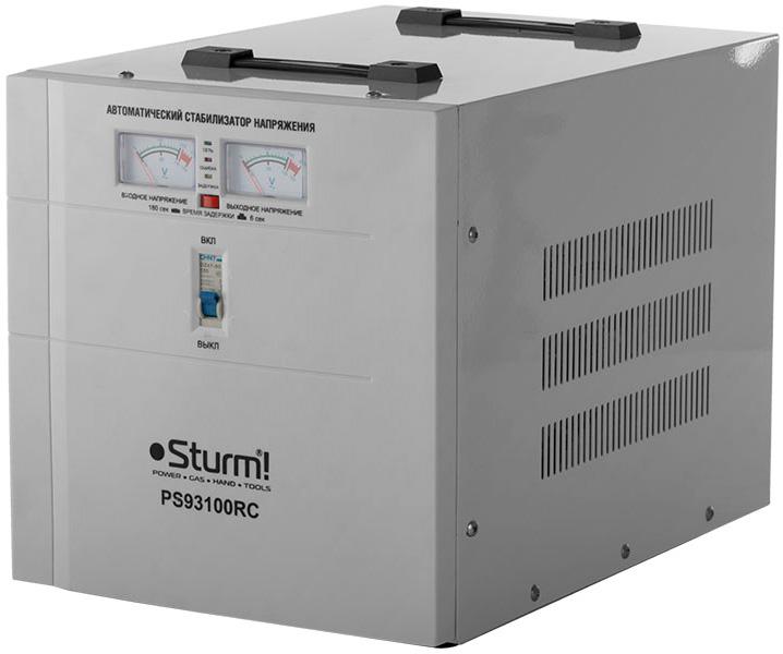 Компенсаторный стабилизатор напряжения поможет при скачках от 165 до 255 Вт.