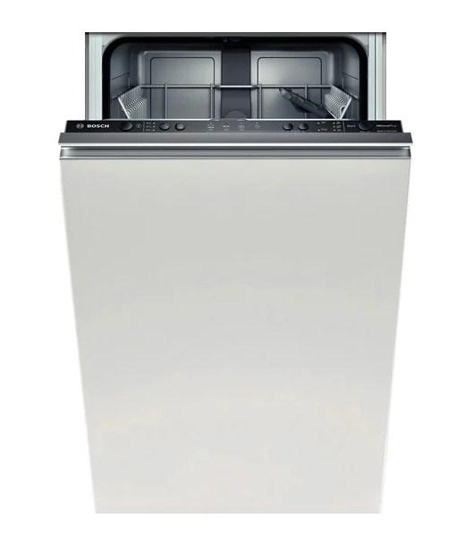 Узкая напольная тихоработающая модель Bosch SPV 40X80
