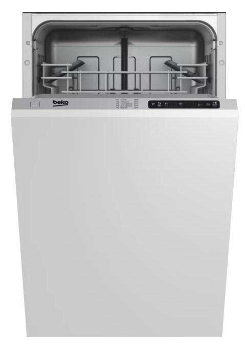 Доступный вариант BEKO DIS 15010 для 10 комплектов посуды