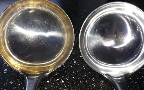 Использование Финиша для разного типа посуды не всегда оправданно