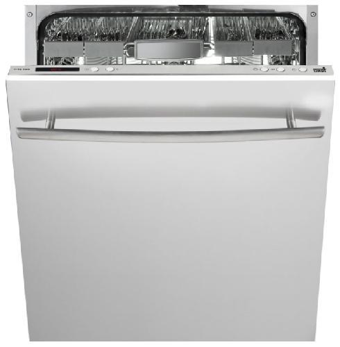 Обзор посудомоечных машин Тека: ошибки, отзывы