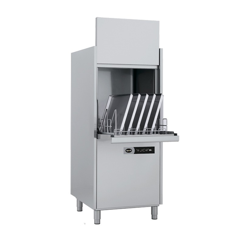 Котломоечная машина Apach AK901 для крупногабаритной посуды