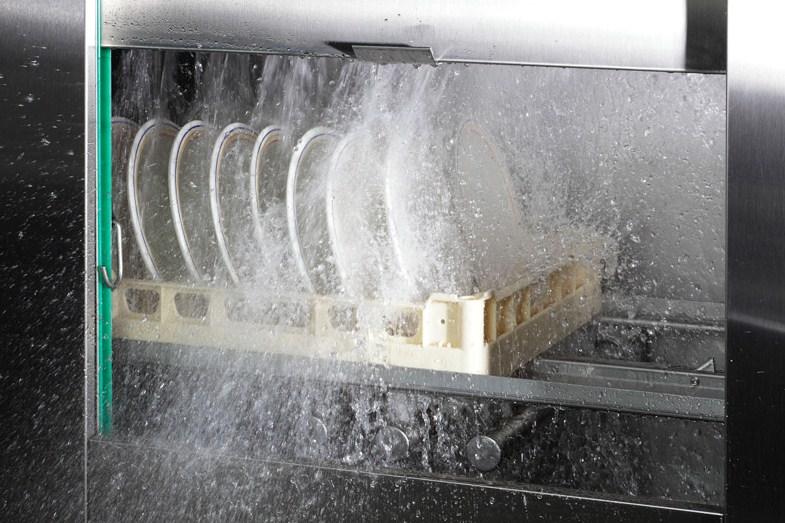 Профессиональные тоннельные ПММ Силанос обеспечены модульностью мытья