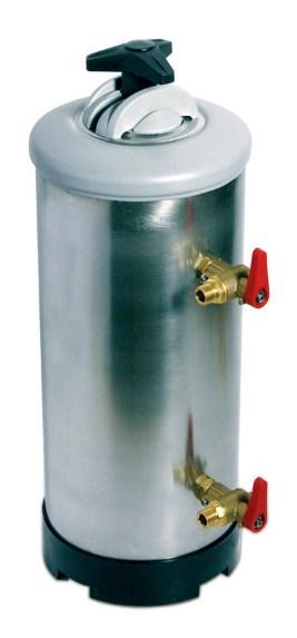 Умягчители воды тоже имеют важное значение для нормального функционирования ПММ