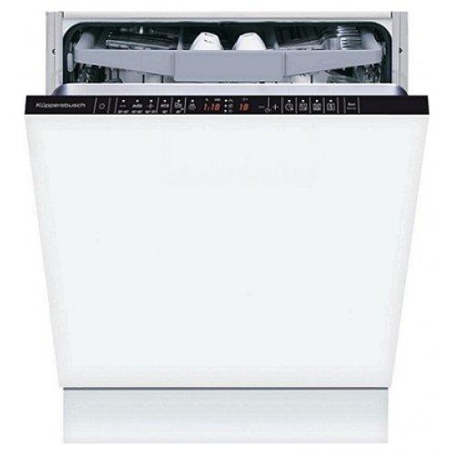 Вместительная посудомоечная встраиваемая машина Kuppersbusch IGVS 6609.3