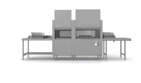 Высокопроизводительная конвеерная модель ПММ Project Systems CT 200