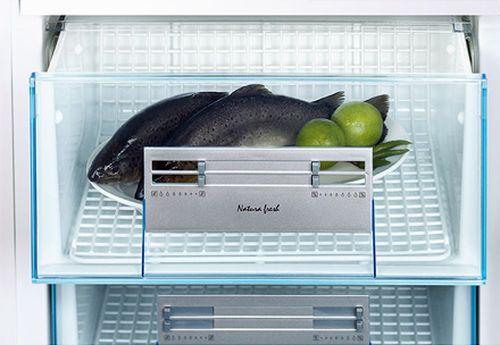Продукты в холодильнике должны храниться правильно
