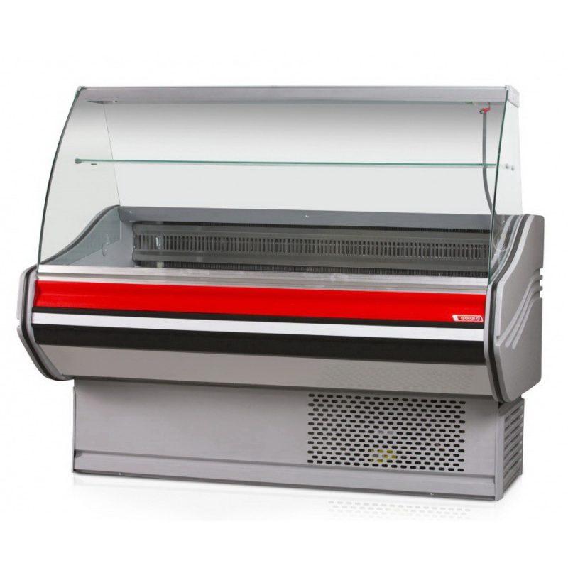 Модель морозильной витрины Ариада Ариель ВН 3-180