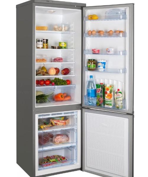 Типичная модель холодильника Норд
