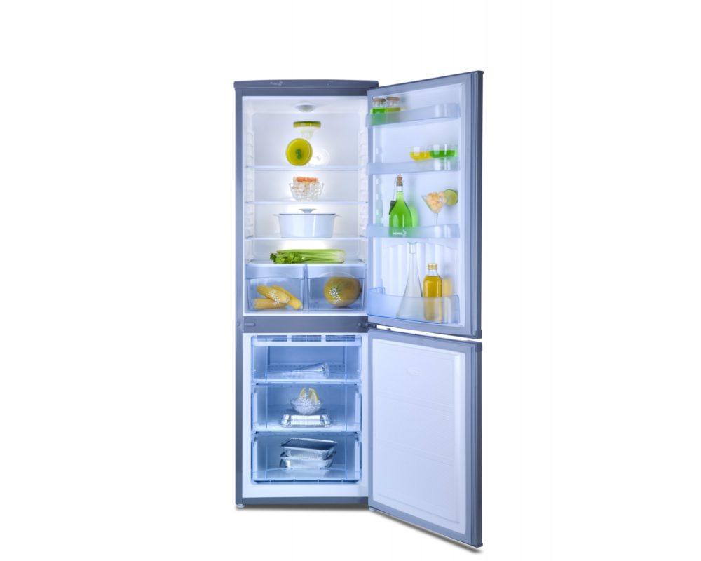 Двухкамерная модель холодильника Норд