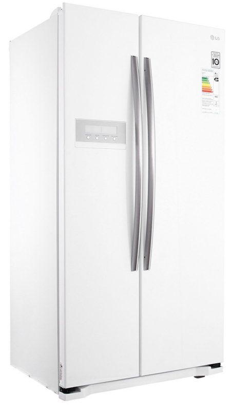 Популярная модель холодильника GC-B207 GVQV