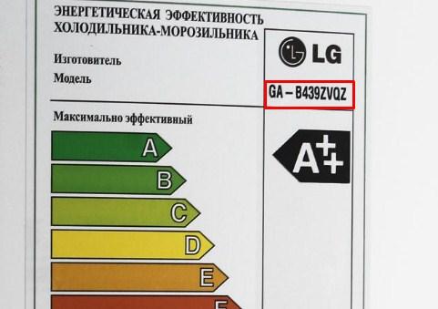 Энергосберегающая модель А++