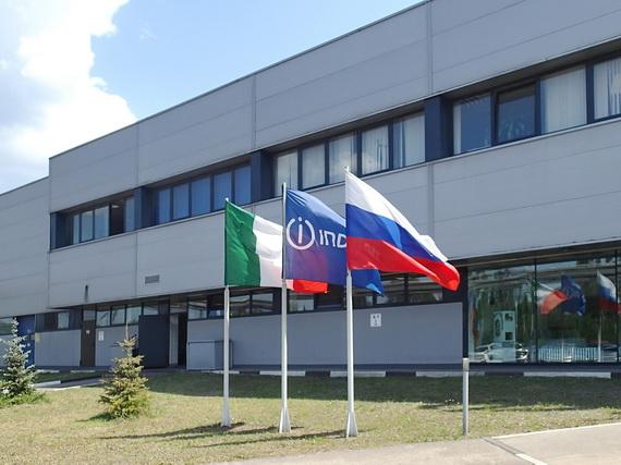 Заводы Вирпул есть во многих странах