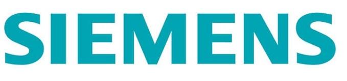 Официальный логотип Сименс