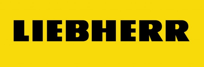 Официальный логотип Liebherr