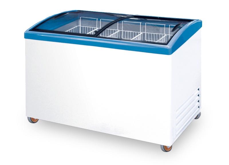 Что выбрать для дома, морозильный шкаф или ларь, отзывы